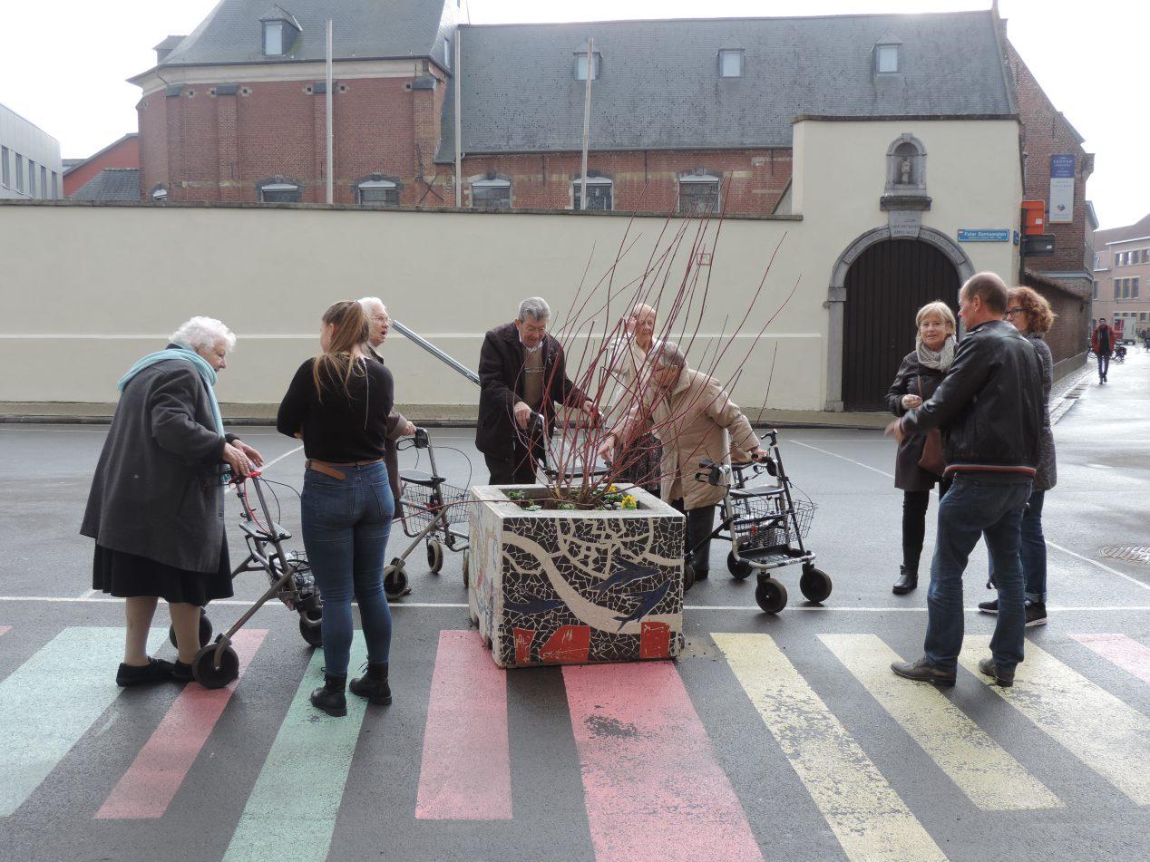 WZC Dijlehof - Leuven